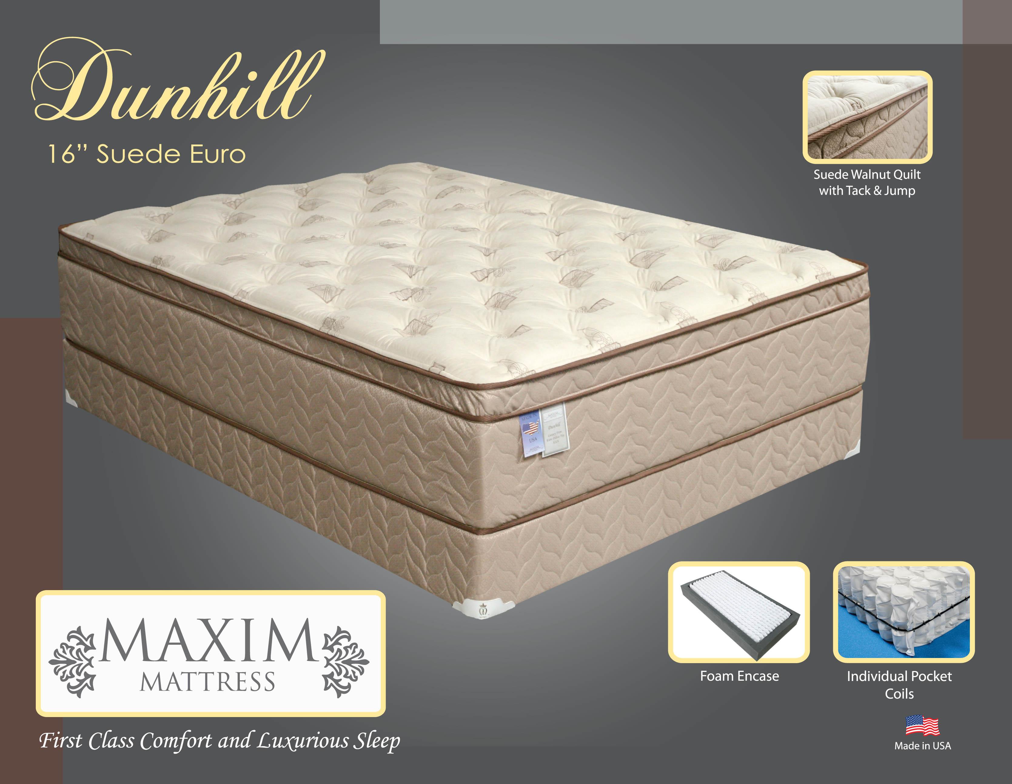 Mattress :: Dunhill Premium Mattress